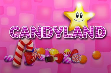1×2-Gaming: Candyland