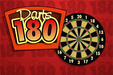 1×2-Gaming: Darts 180