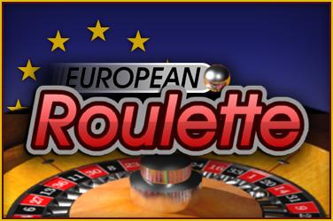 1×2-Gaming: European roulette