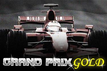 1×2-Gaming: Grand prix gold