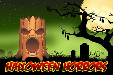 1×2-Gaming: Halloween Horrors