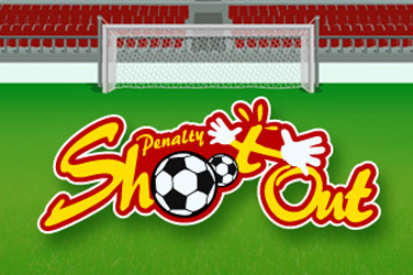 1×2-Gaming: Penalty shootout