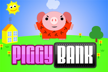 1×2-Gaming: Piggy bank