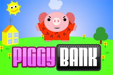1×2-Gaming: Piggy bank