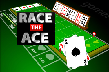 1×2-Gaming: Race the ace