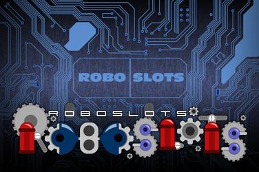1×2-Gaming: Roboslots