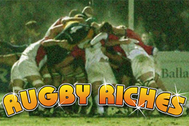 1×2-Gaming: Rugby Riches