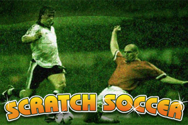 1×2-Gaming: Soccer scratch