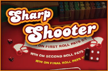 1×2-Gaming: Sharp shooter