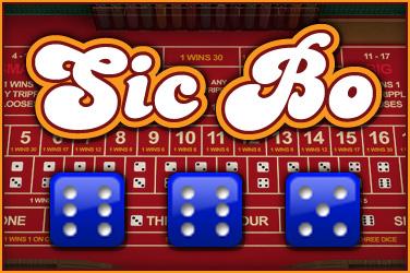 1×2-Gaming: Sic Bo