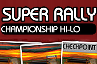 1×2-Gaming: Rally Hi-Lo