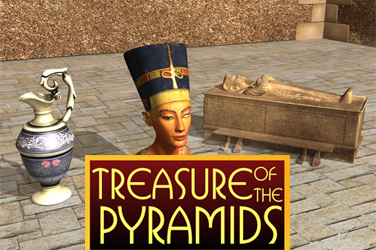 1×2-Gaming: Treasure of the Pyramids