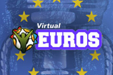 1×2-Gaming: Virtual euros