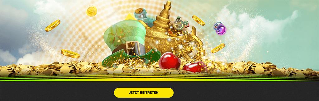 Bonus im 888 Slots Casino