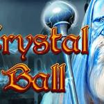 Crystall Ball Logo
