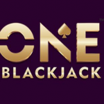 One Blackjack Logo